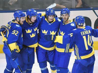 Кубок мира – 2016. швеция – европа, превью полуфинальной встречи