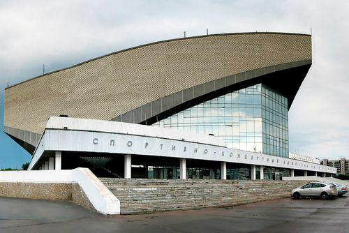 Куда может переехать «авангард» в случае ремонта «арены-омск»?