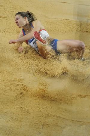 Легкоатлетка соколова о пути к серебряной медали олимпиады