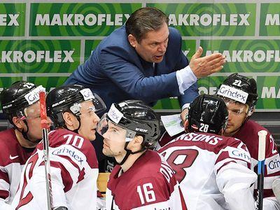 Леонид береснев – о липмане, уходе из сборной и проблемах хоккея латвии