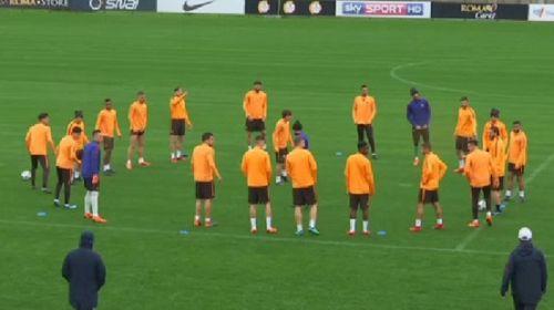 Лига чемпионов: «барселона» сыграет с «ромой»