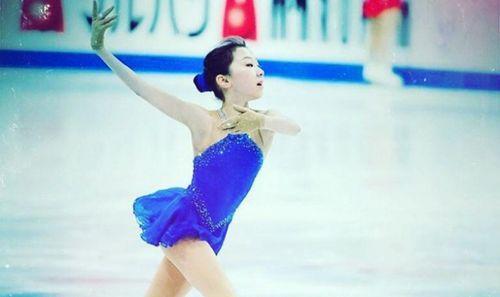 Лучшим молодым спортсменом 2017 года стала фигуристка элизабет турсынбаева