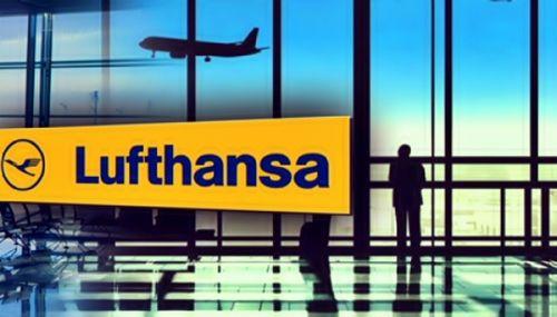 Lufthansa отменила почти 900 рейсов из-за забастовки пилотов