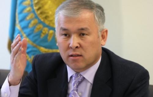 М.абенов: мы хотим максимально изучить мнение населения