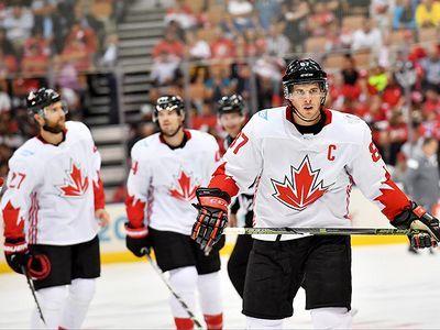 Майк бэбкок — о полуфинале россия — канада на кубке мира в торонто