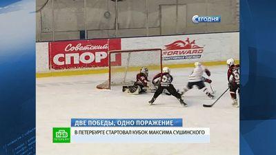 Максим сушинский: только один соперник у ска в плей-офф – это «магнитка» (видео)