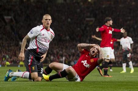 «Манчестер юнайтед» потратит £50 млн на усиление команды зимой