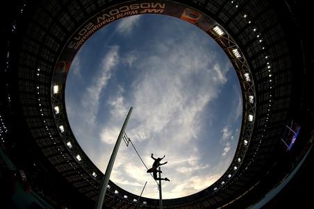 Мария савинова подвела итоги выступления на чемпионате мира по легкой атлетике 2013 в москве