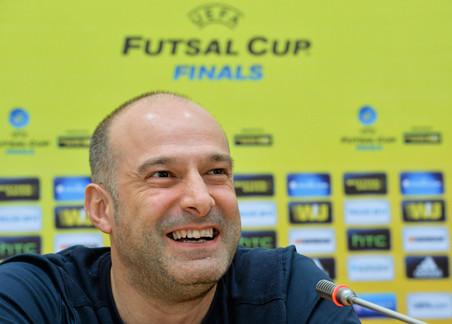 Мфк «динамо» и в третьем матче элитного раунда кубка уефа отпраздновало победу. на сей раз над литией из словении