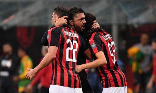 «Милан» - «рома». послематчевые комментарии