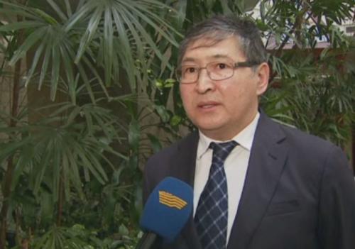 Министр образования и науки рк посетил алматинские центры тестирования