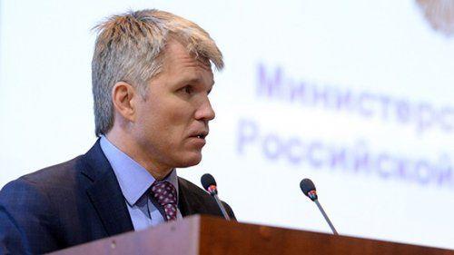 Министр спорта россии: из-за скандалов мытеряем доверие бизнеса - «спорт»