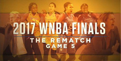 «Миннесота линкс» главная «династия» североамериканского спорта 2010-х годов
