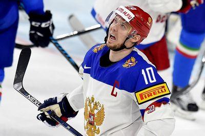 Мнение экспертов по составу хоккейной сборной на олимпиаду
