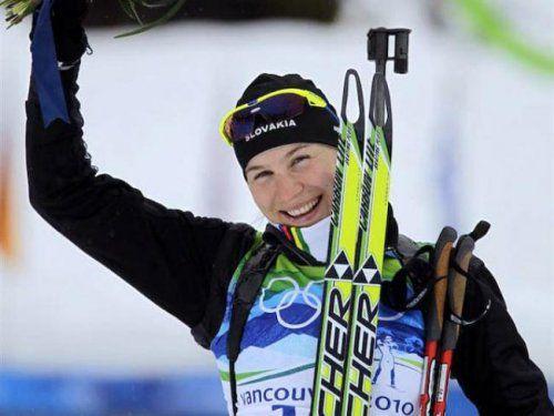 Муж кузьминой: свой первый чм настя провела в пхенчхане, поэтому закончить с олимпиадой нужно там же - «биатлон»