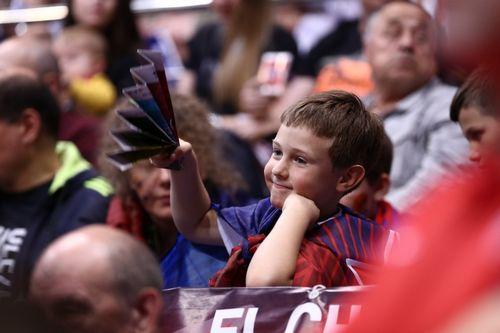 На два дня у людей проснулся серьезный интерес к баскетболу. блог андрея кириленко