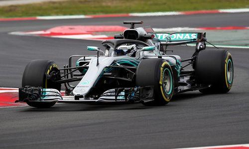 На этих машинах гонщики сразятся за победу в «формуле-1»