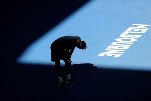 «Нас отправили на скотобойню». теннис бесится из-за адской жары на australian open