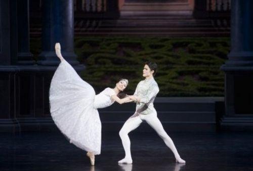 Названы лауреаты iii международного конкурса артистов балета в астане