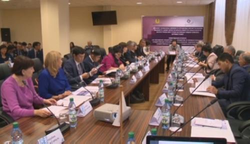 Неправительственные организации зко обсуждают предстоящие реформы