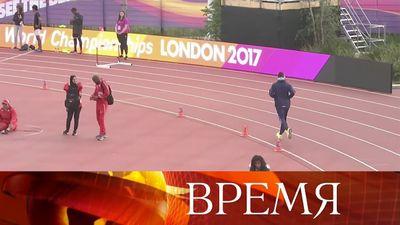Несмотря на послабления, ведущие российские легкоатлеты пока не у дел