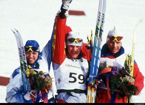 Независимый казахстан в седьмой раз стартует на белой олимпиаде