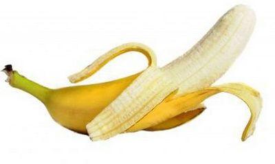 Ни бананов, ни пиротехники