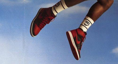 Nike переделал для псж главные кроссовки майкла джордана