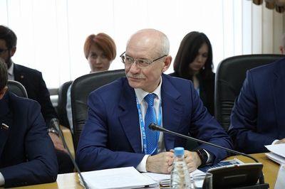 Николай цулыгин — главный тренер «салавата юлаева»