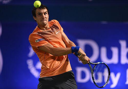 «Нужно выиграть дурацкий матч у несильного соперника». наш теннисист, обыгравший федерера