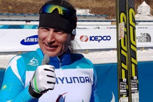 О паралимпийцах, прославивших казахстан на весь мир