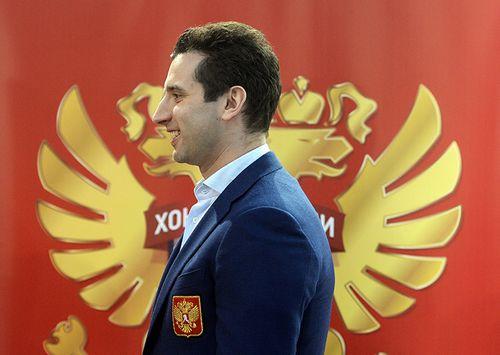 Обыватель на позитиве. главный принцип русского спорта