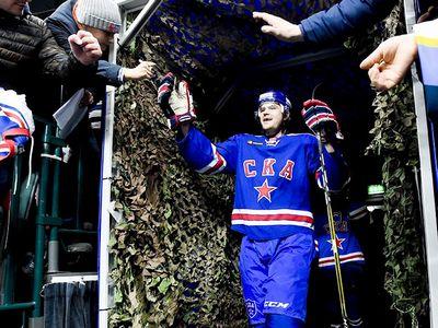 Обзор главных хоккейных событий дня. 26.05.2017