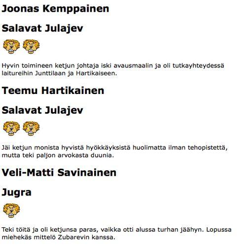 Обзор прессы. хоккеисты сборной россии проиграли финляндии