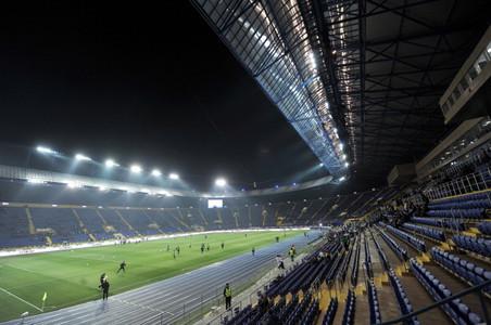 Обзор ситуации, складывающейся вокруг украинского футбола