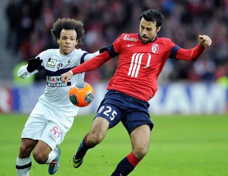Обзор субботних матчей 15-го тура чемпионата франции по футболу
