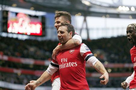 Обзор воскресных матчей 22-го тура английской премьер-лиги
