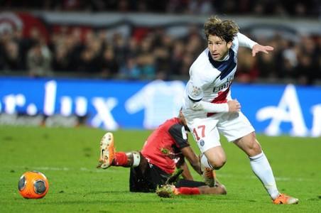 Обзор воскресных матчей 22-го тура чемпионата франции