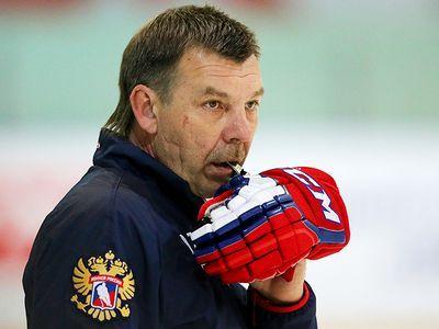 Олег знарок: это мне решать, как играет бобровский, а не вам, блогерам! (видео)