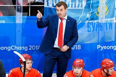 Олег знарок – о победе сборной россии над сша на ои-2018