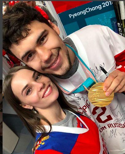 Олимпиада-2018. хоккей. победа россии, что творилось в раздевалке
