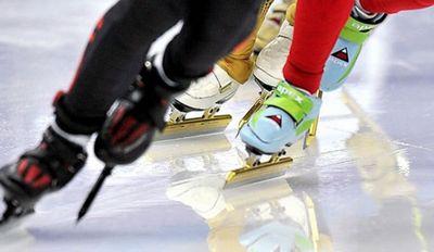 Олимпиада 2018: шорт-трекист абзал ажгалиев не попал в финал на дистанции в 500 метров