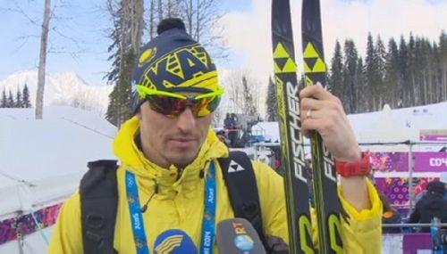 Олимпиада в пхёнчхане станет четвертой в карьере алексея полторанина