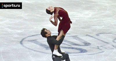 Олимпийские знаменосцы тесса вертью и скотт моир об отказе от пива, возвращении к соревнованиям и шансах канады в пхенчх