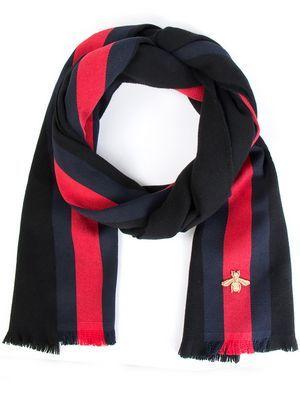 Операция «красный шарф» теперь и в сети! ;-)