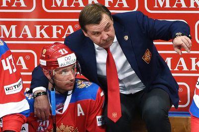 Ориентировочный состав сборной россии на кубок первого канала