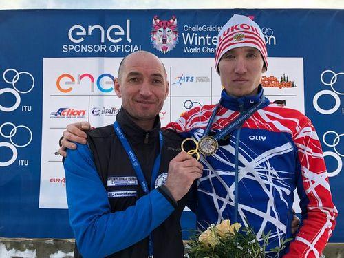 От лыжных гонок до триатлона - 1 шаг. александр васильев: «лыжи мне дали большой плюс в триатлоне»