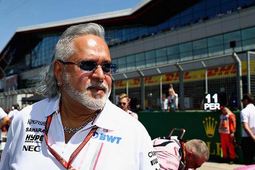 Отец купил гонщику команду «формулы-1». всего за 250 млн долларов