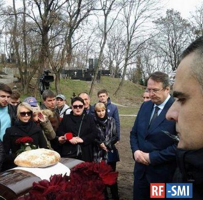 Отомстим украине?
