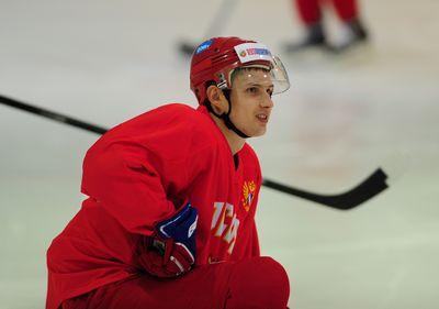 Отверженный. шипачев - антигерой, но он еще нужен российскому хоккею